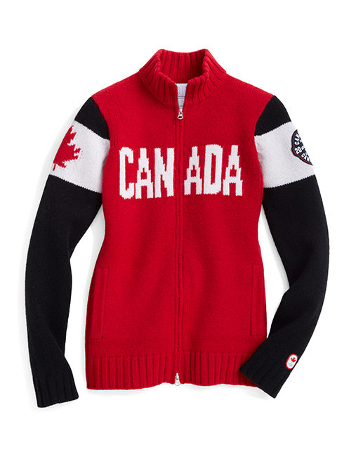 In Pictures How Stylish Is Hudson S Bay S New Sochi 2014