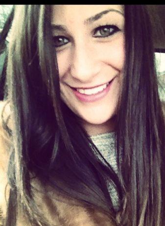 Lindsay Kirsh.