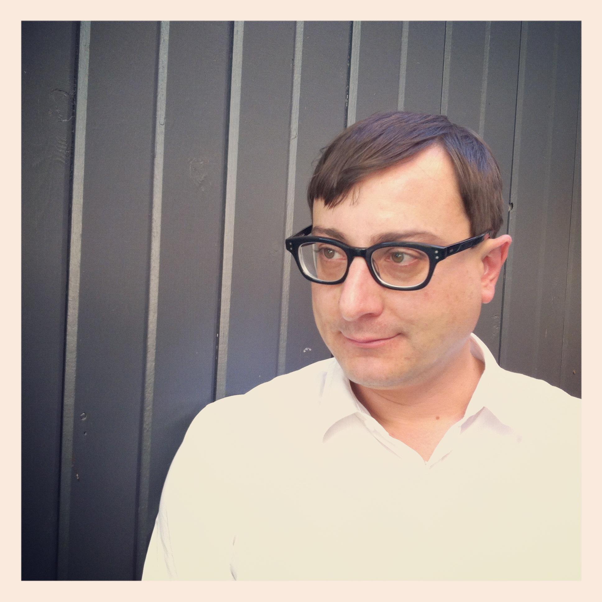 Dario Del Degan, PhD.