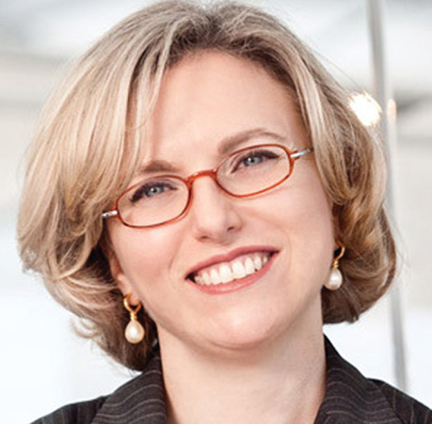 Julia Hanigsberg (Ryersonian file photo)