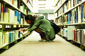 Access to U of T library renewed for one year