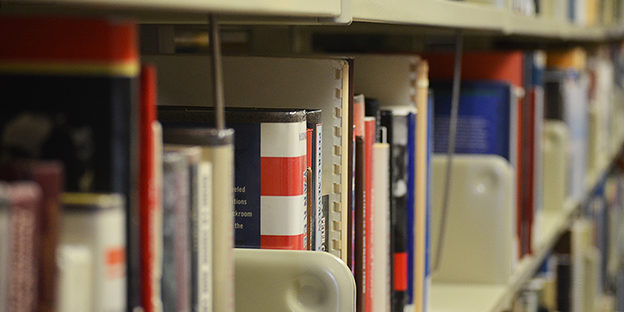 Librarian: Money should go to Rye's collection