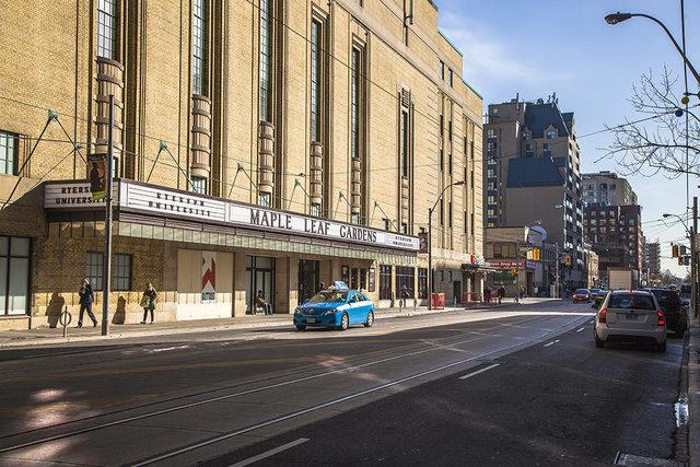 Courtesy Heritage Toronto