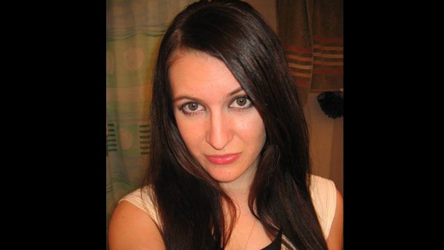 Former Ryerson student, Carina Petrache, was allegedly murdered by her boyfriend in 2010. (Courtesy Facebook)