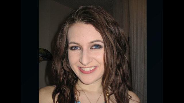 Former Ryerson student, Carina Petrache, was allegedly murdered by her boyfriend in 2010. (Courtesy Facebook)
