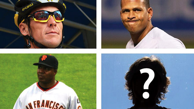 Lance Armstrong, Alex Rodriguez and Barry Bonds all used drugs. What's stopping varisty athletes? (Courtesy Creative Commons)