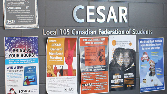 CESAR and CUPE reach agreement, ending lockout