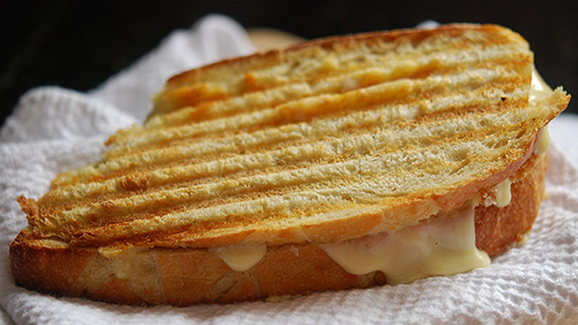The Toronto Grilled Cheese festival is on February 28 from 5:30 p.m. to 10 p.m. (Vanessa Druckman/Flickr)