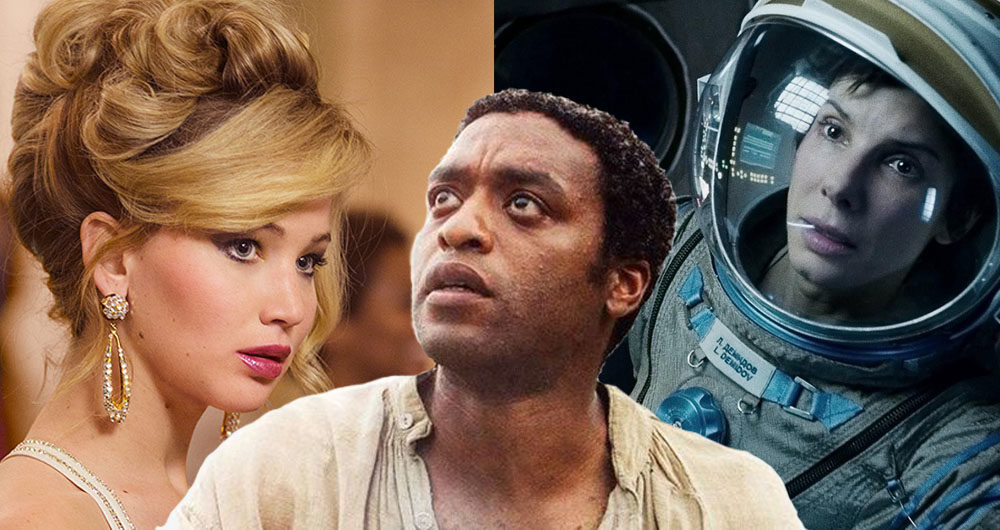Oscars for Dummies: Your guide to this year's Best Picture nominees