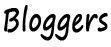 Bloggers subtitle