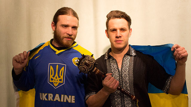 Ukrainian Ryerson students brace for further political upheaval