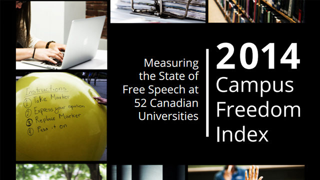 UPDATED: Campus Freedom Index: Rye 'A,' RSU 'F'