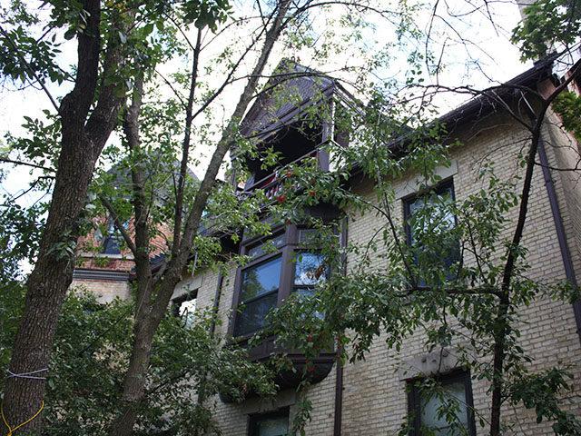 O'Keefe House