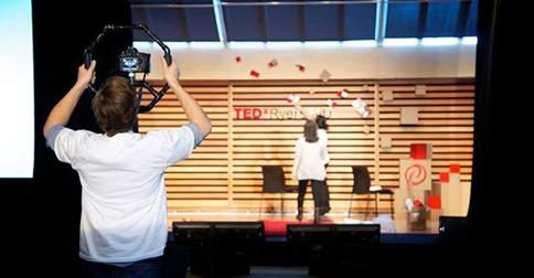 Meet the 13 TEDxRyersonU speaker finalists