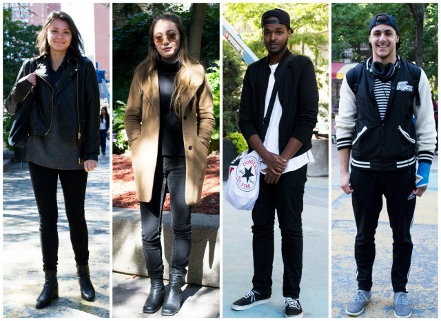 RyeStyle: Coats and Jackets