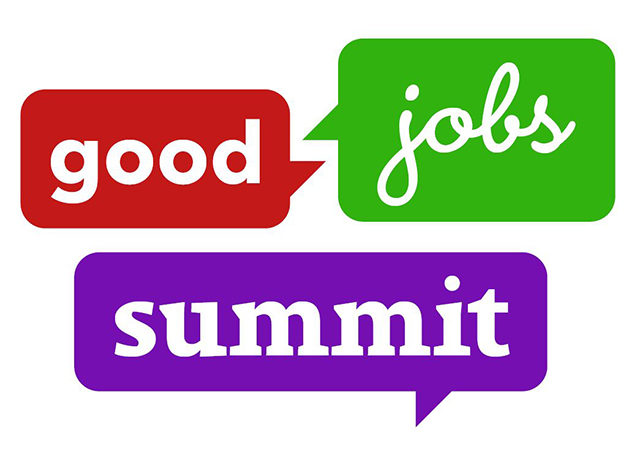 First-ever Good Jobs Summit to take place this week
