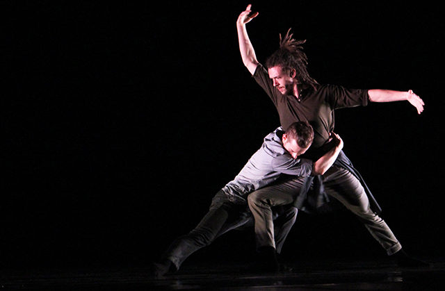 Ryerson Dances 'Into the Storm'