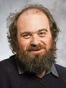 Peter Danziger, president of the Ryerson Faculty Association.