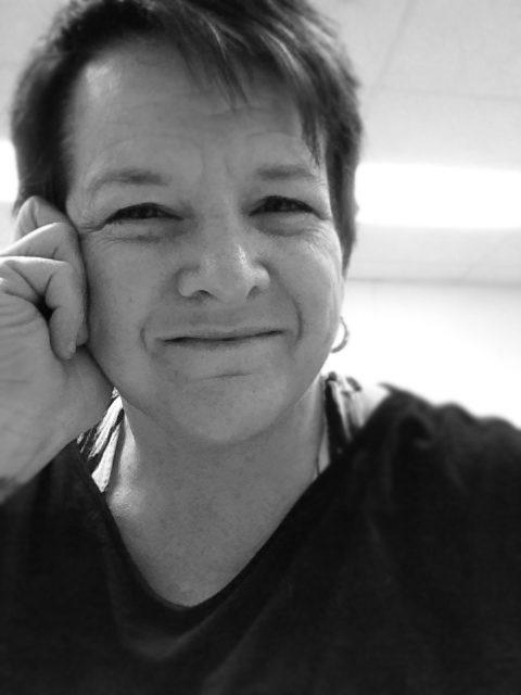 Full-time Seasonal Instructor Colleen Schindler-Lynch.