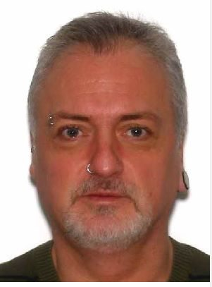 Brent Gartner, 51, was pronounced dead on January 10 (Courtesy of Toronto Police Service)