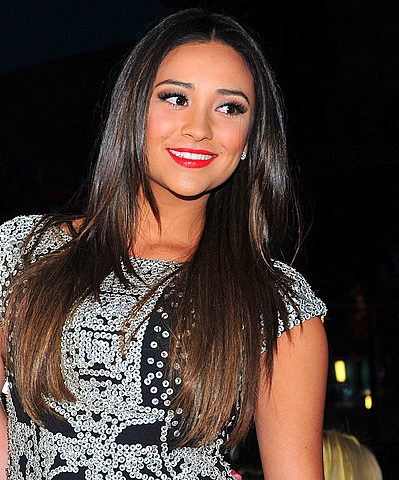 Shay Mitchell stars in he hit series Pretty Little Liars. (Courtesy JJ Duncan, Wikimedia)
