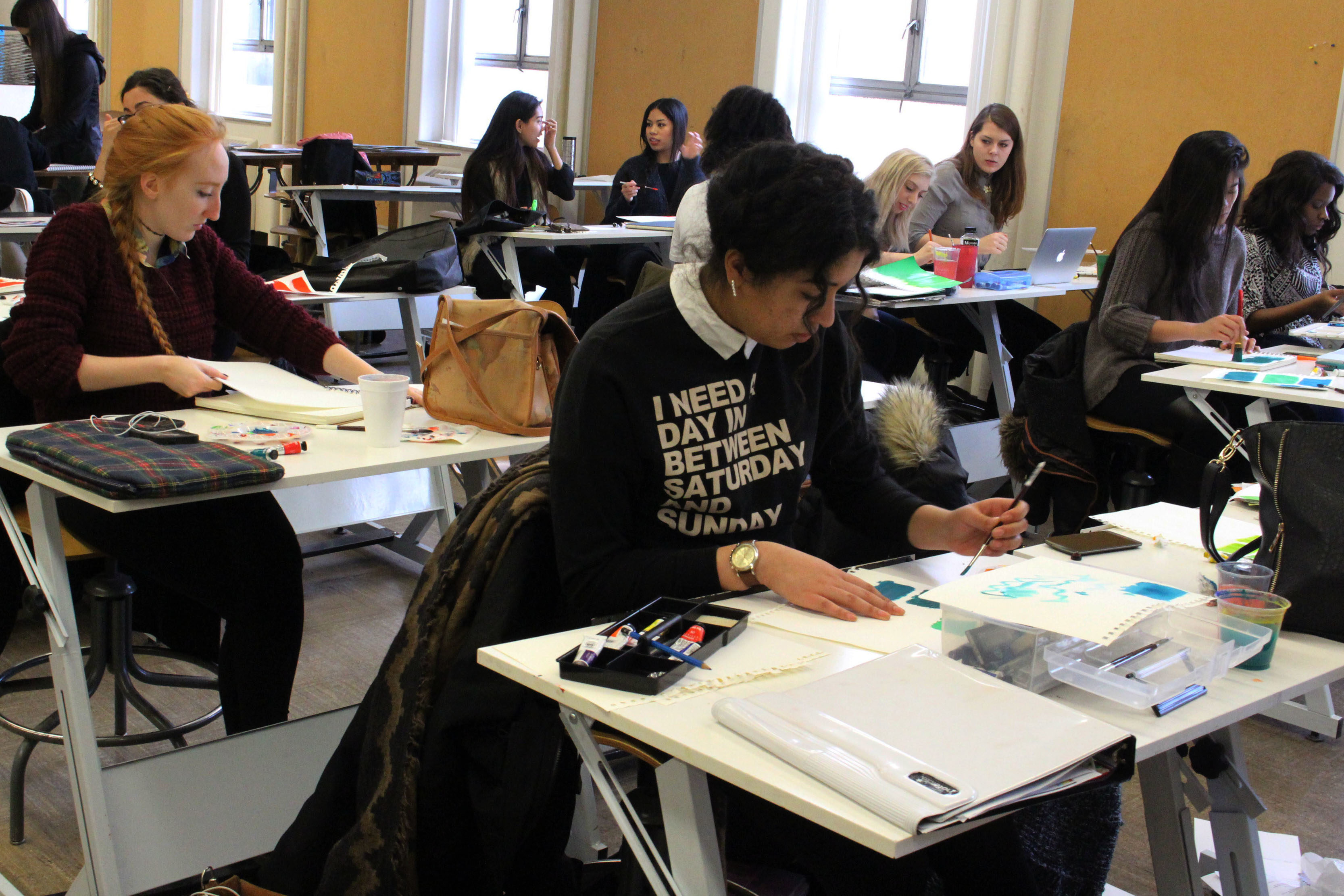Ryerson Fashion School Named Among Top In The World