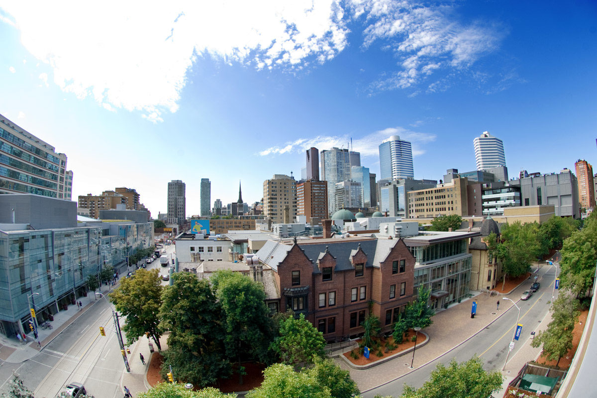 Explore more of Toronto this weekend by checking out these events. (Ryersonian Staff)