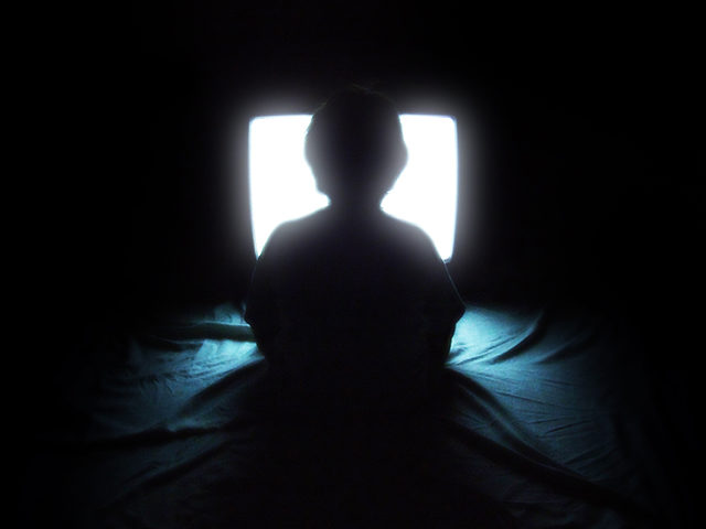 A survey released in 2013 by Harris Interactive showed that about 60 per cent of TV streamers binge-watched shows. (Courtesy of Wikimedia Commons)