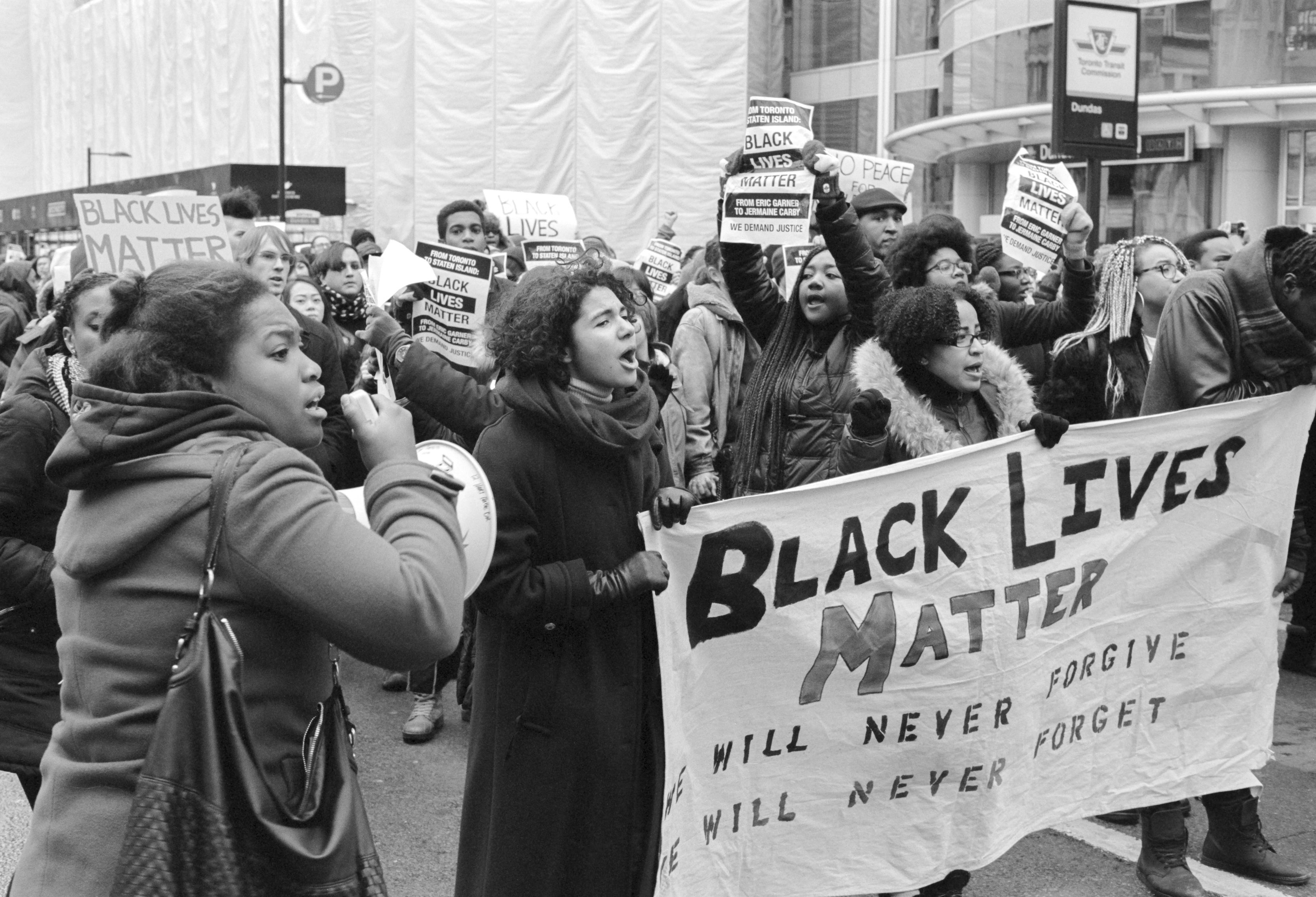 Black Lives Matter1 (Print)