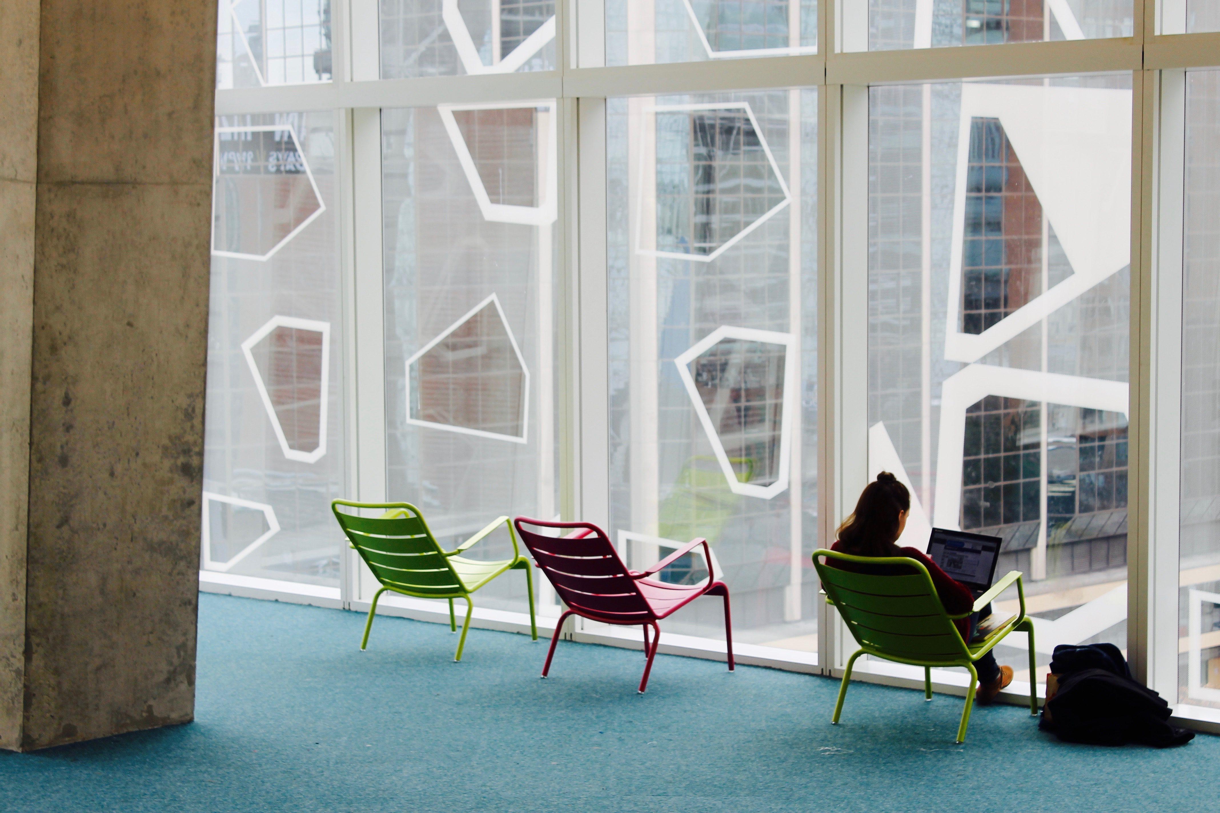 Student Learning Centre 01- Serednicki
