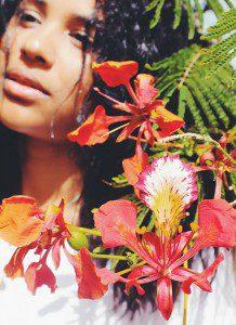 Kieraandflower