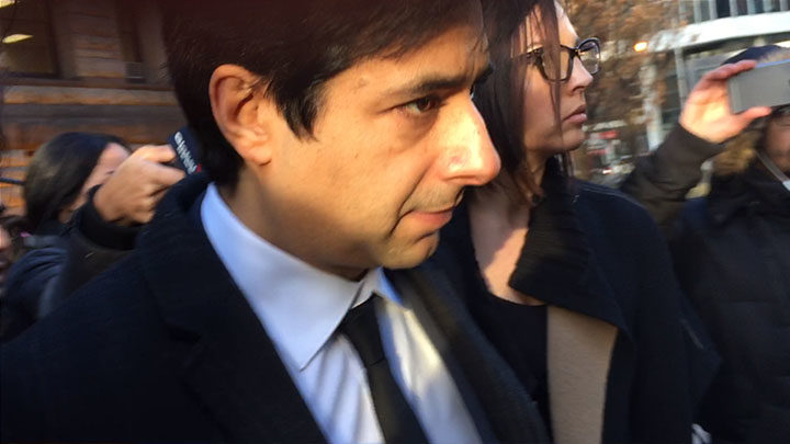 Toronto defence attorney talks possible Ghomeshi verdict