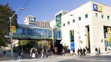Ryerson University is  interested in tracking diversity on campus through a race-based survey despite some privacy concerns.(Ryersonian file photo)