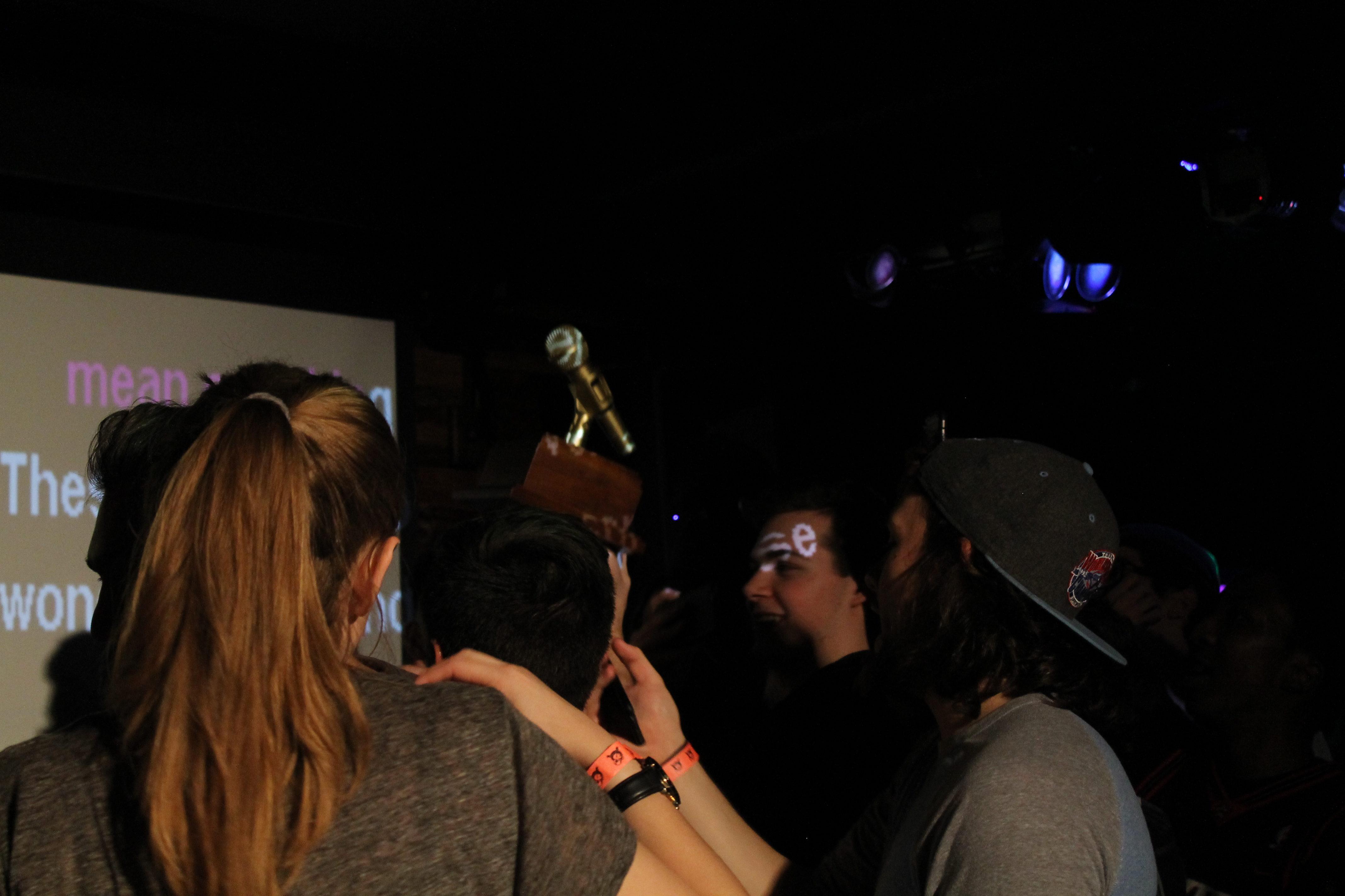 RTA winners raise the trophy in triumph.