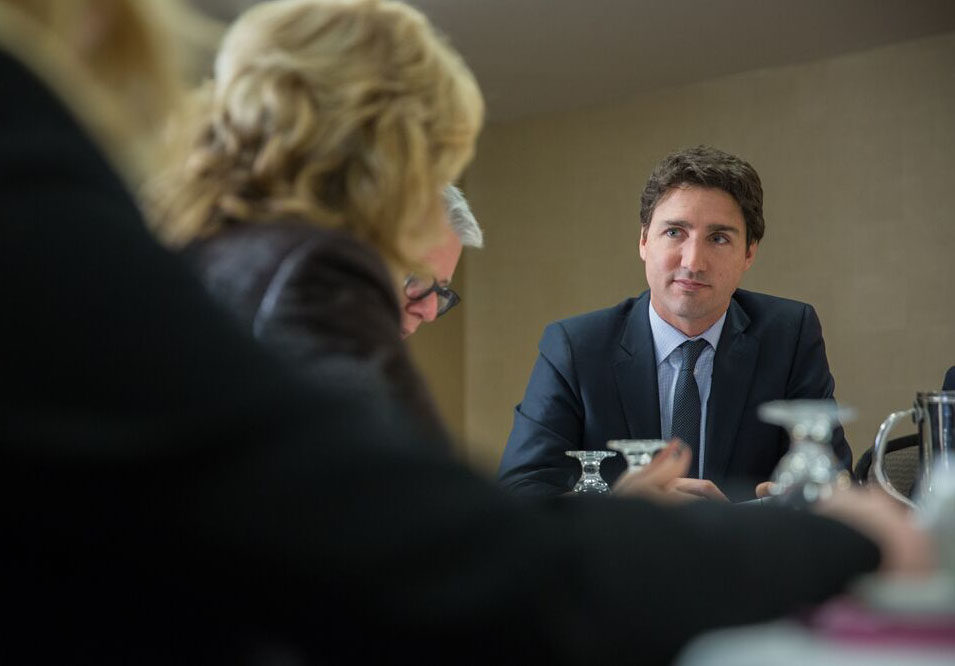 Justin Trudeau announced the federal budget on March 22, which promised significant funding increased for students and youth employment initiatives