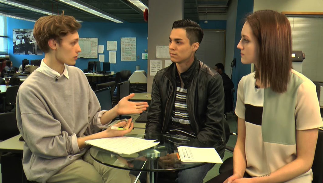 After serving the RSU with an application for judicial review of their decision to deny club status to the Men's Issues Awareness Society earlier this year, MIAS president Kevin Arriola and social media executive Alex Godlewski sat down with The Ryersonian to explain their side of the year-long saga.