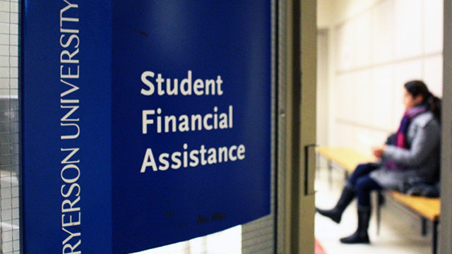 OSAP overpayments cause student worry