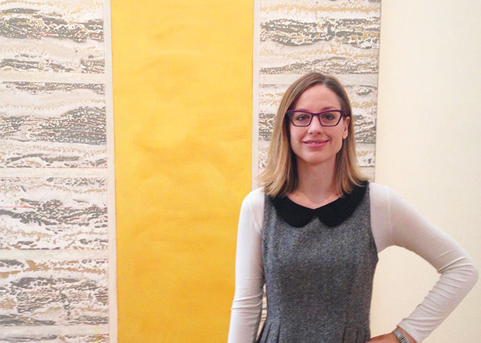 Meet the new collections curator at Ryerson Image Centre