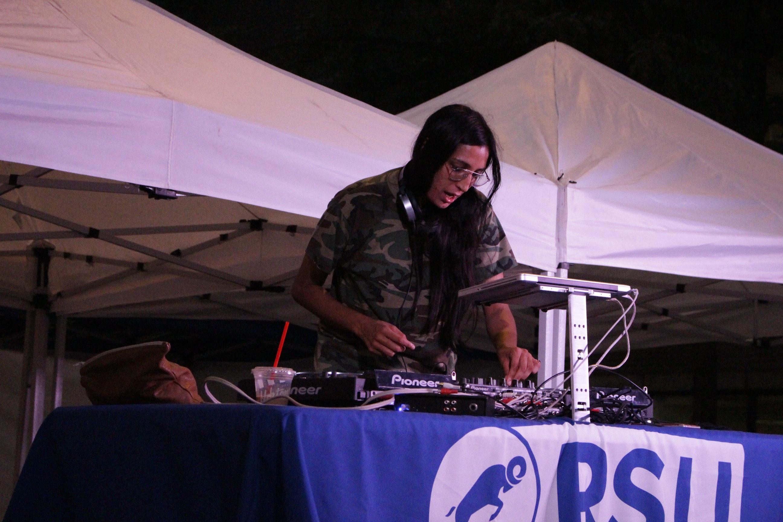 DJ Nino Brown, 9 Sept 2016