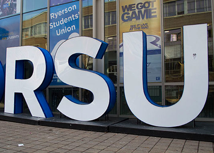 Jewish student told, 'you need to sit down,' at RSU meeting