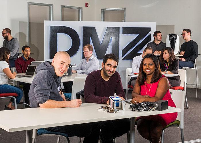 DMZ council