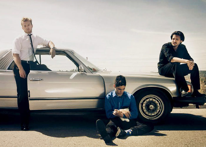 The Benz Kickstarter campaign