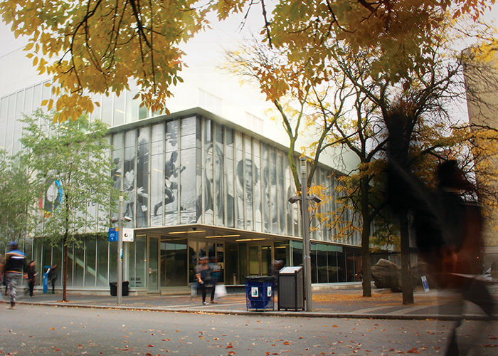Ryerson's Image Arts Centre