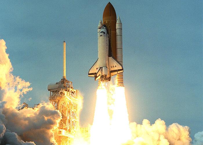 Yaroslav Pustovyi, STS-87, NASA, Robert Mackenzie
