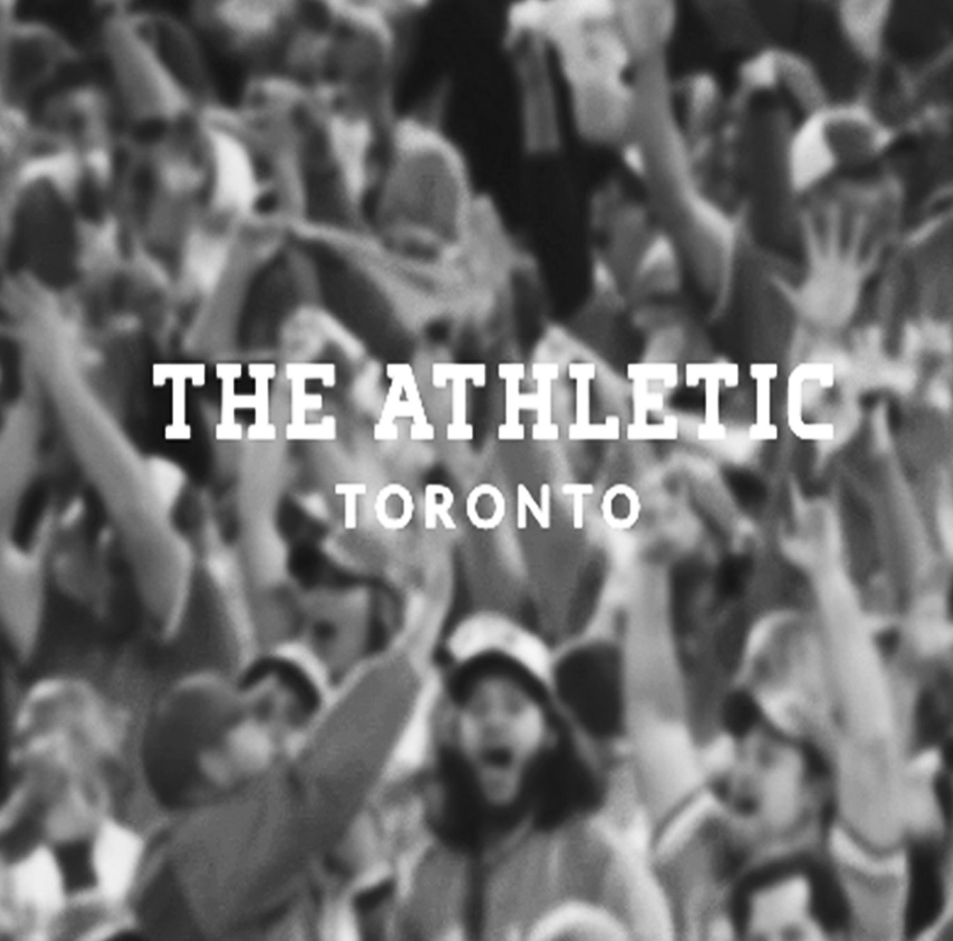 The Athletic Toronto logo, courtesy The Athletic