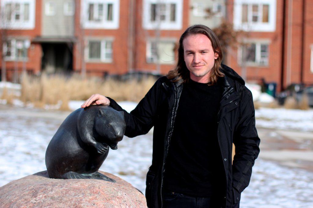 Ryerson alumnus creates silent film for Canada's 150th