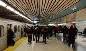 Ryerson joins Toronto universities in U-Pass campaign
