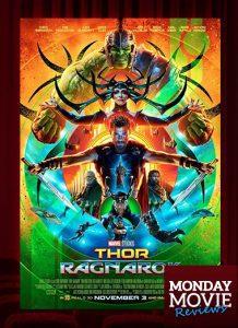 "MOVIE MONDAY: ""Thor: Ragnarok"""